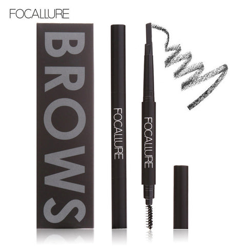 Focallure Double-Take® Brow Pencil #3