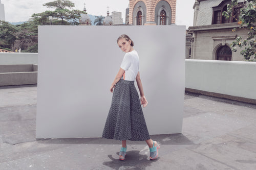 Our Favorite 50's Vibes Skirt