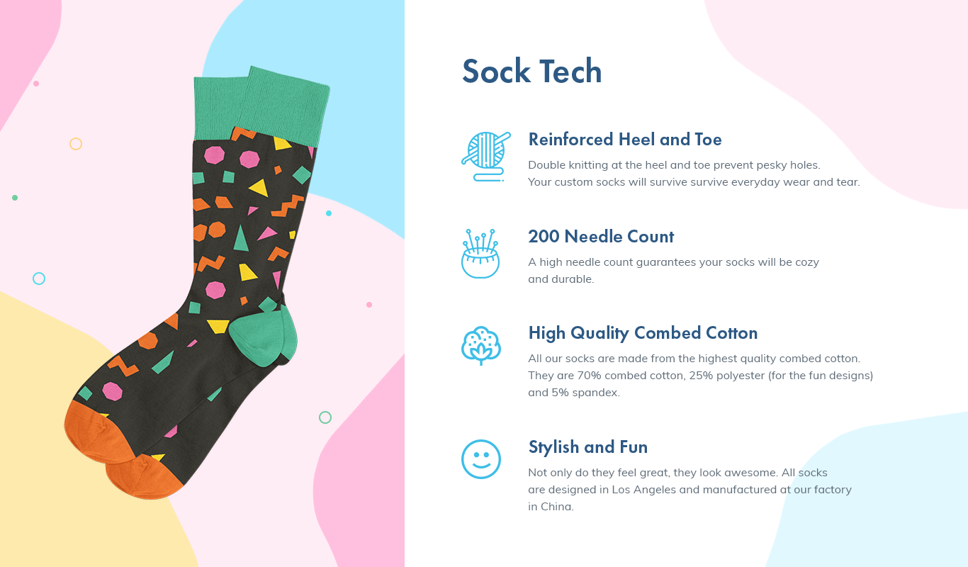 The Sock Tech