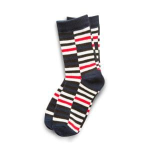 Kid's Atticus fun sock