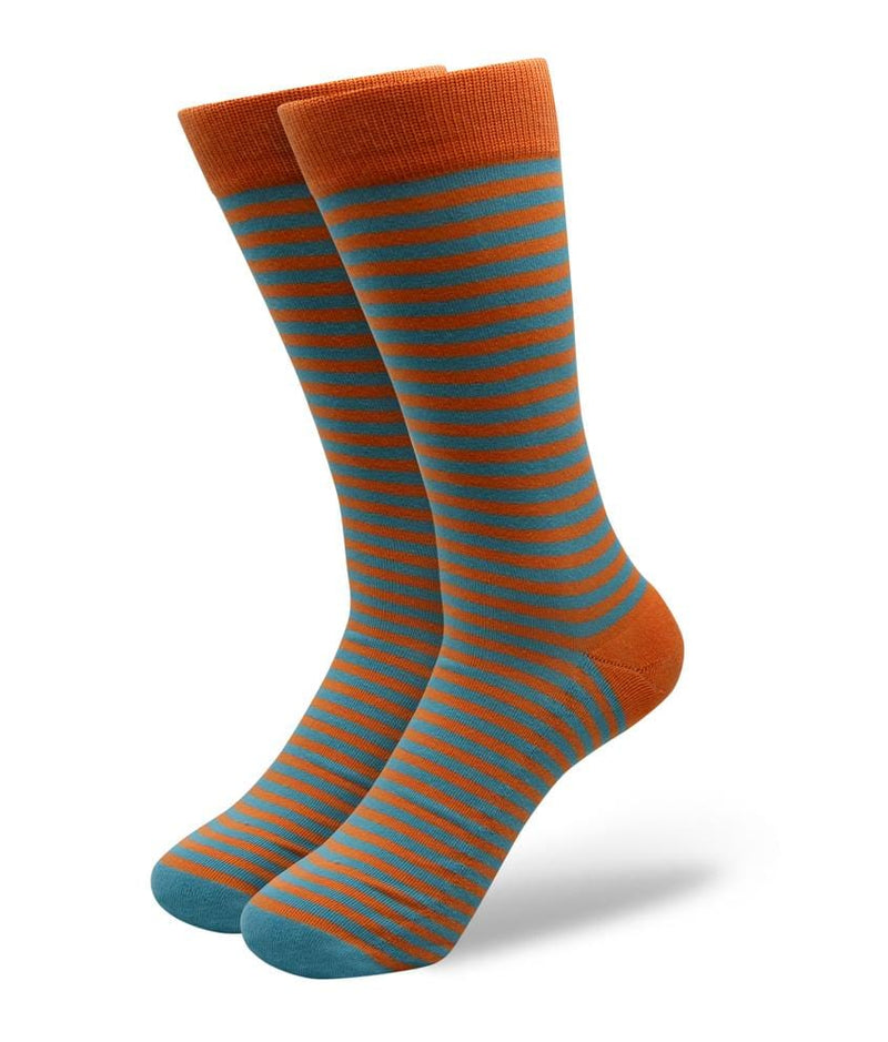 Thin Stripes fun sock