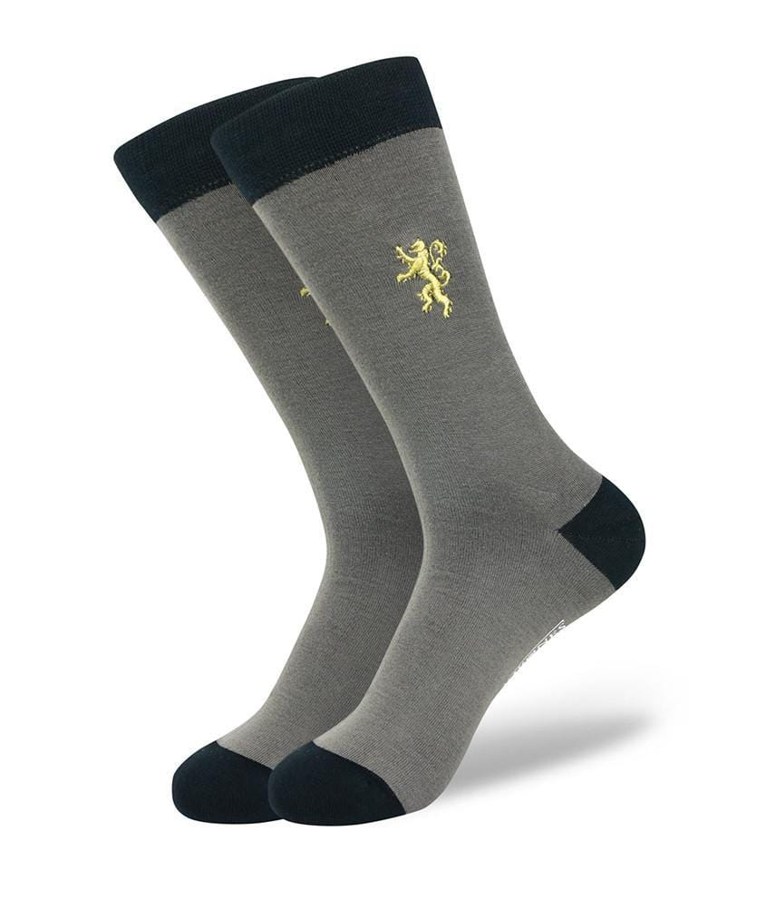 Lannister Soft Bamboo Socks HBO Game of Thrones
