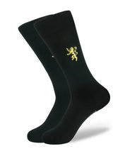 Load image into Gallery viewer, Lannister Soft Bamboo Socks HBO Game of Thrones