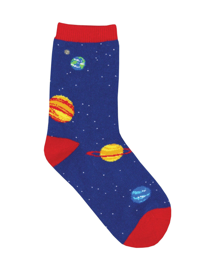 Out of this World Socks fun sock