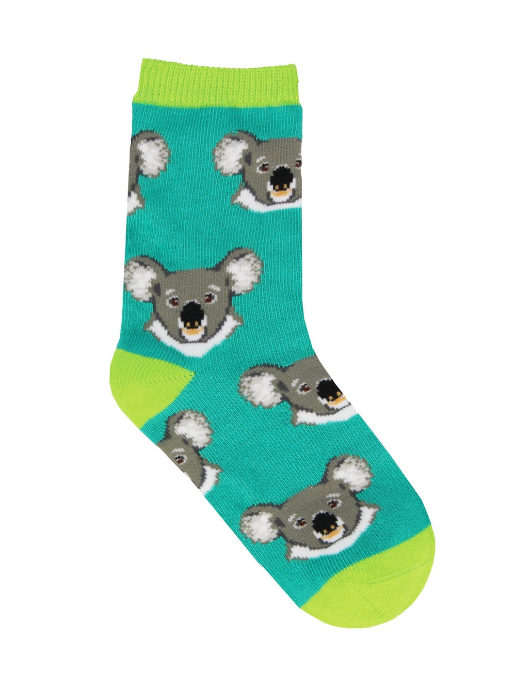 Love Eucalyptus Kids Socks