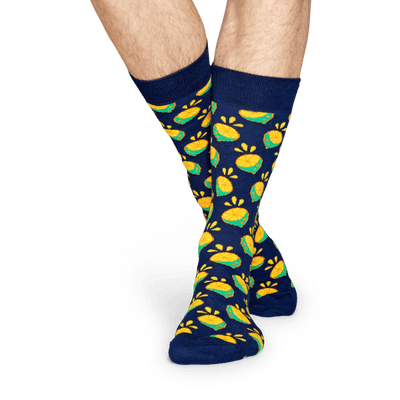 lime-socks-navy-large-socks
