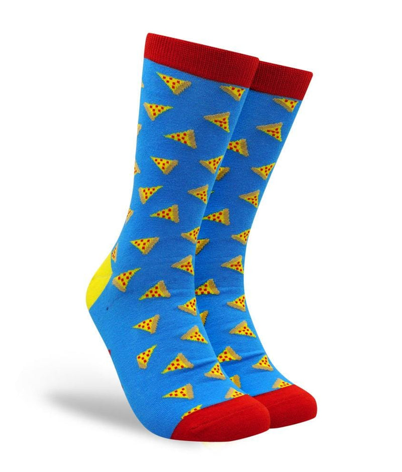 Nice Slice - Pizza Party fun sock