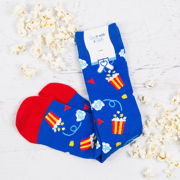 Popcorn and Galaxy Bundle