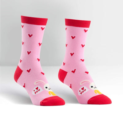 Love Bunny by Sock it to Me