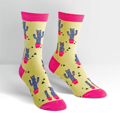 Catcus by Sock it to Me