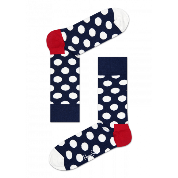 Big Dot fun sock