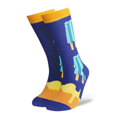 Popsicle Kids Socks Bokkie