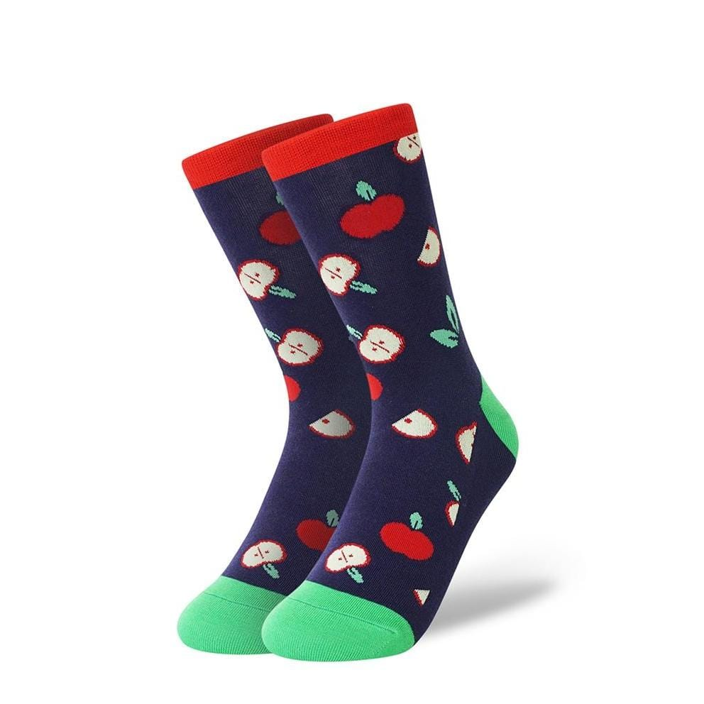 Apples Kids Socks Bokkie