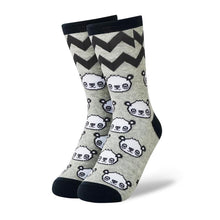 Load image into Gallery viewer, Pandamonium Kids Socks Bokkie