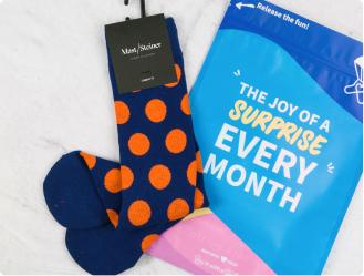 Best Sock Subscription