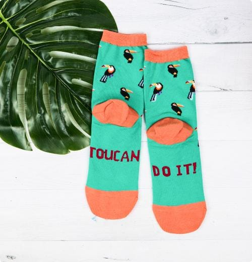 About Fun Socks Monthly