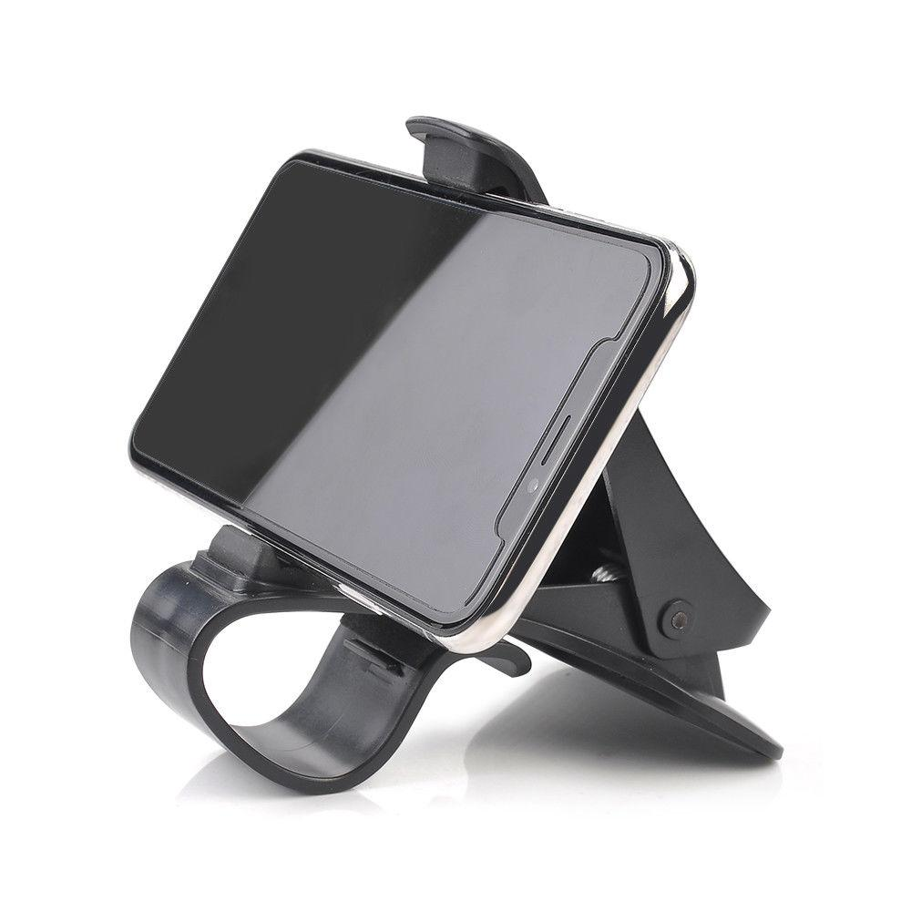 Universal Car Phone Clip Holder - raxflyshop