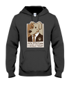Politician I Would Trust Hoodie