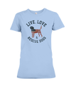 Live, Love & Rescue Dogs