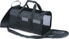 Petmate Inc-Carriers-- Black 18x11x11 In