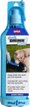 Ethical Dog-- Blue 25 Ounce