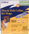 Dog-flea And Tick