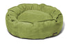 Nest Bed - Small-leaf Suede