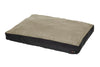Original Dog Bed - Medium-stone Suede