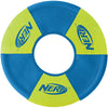 "Nerf Trackshot Toss And Tug Ring 9""""-green"