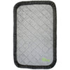 "Godog Bedzzz Bubble Plush Extra Extra Large 49""""x30""""-gray"