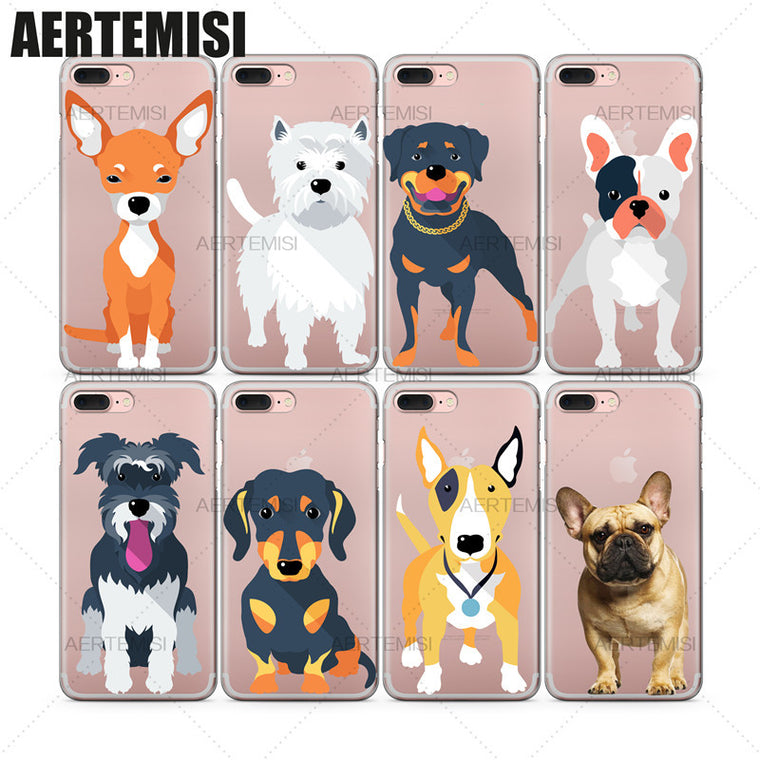 Aertemisi iPhone Cases