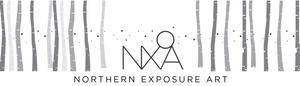 Northern Exposure Art
