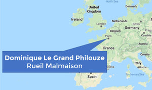 Dominique Le Grand Philouze