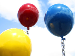 Power Balloons