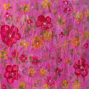Flowers Painting 3