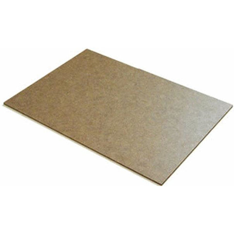 Masonite Backing Board