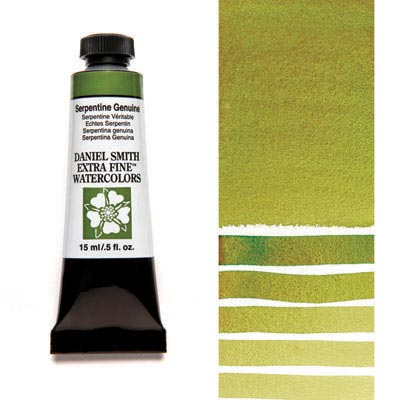 Daniel Smith Extra Fine Watercolor Tubes (PrimaTek Colors)