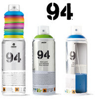 MTN 94 Spray Cans (Purple Colors)