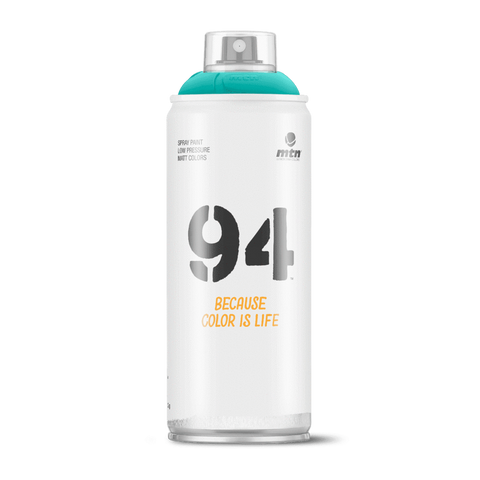 MTN 94 Spray Cans (Green Colors)