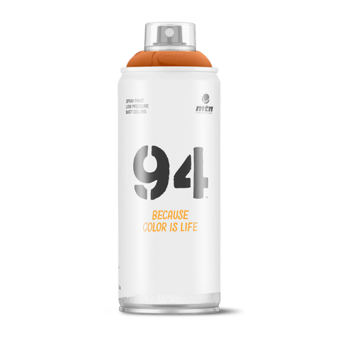 MTN 94 Spray Cans (Brown Colors)