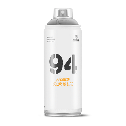 MTN 94 Spray Cans (Metallic Colors)