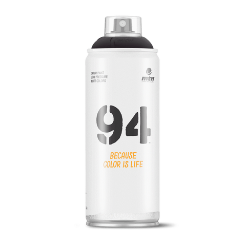 MTN 94 Spray Cans (Grey Colors)
