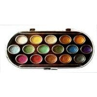 Yasutomo Niji Pearlescent Watercolor Sets