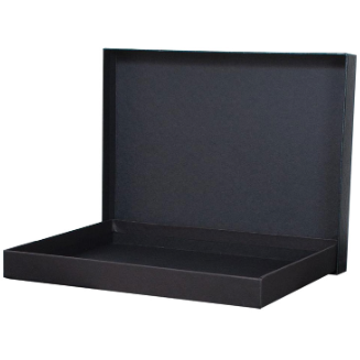 Archival Methods Black Proof Box