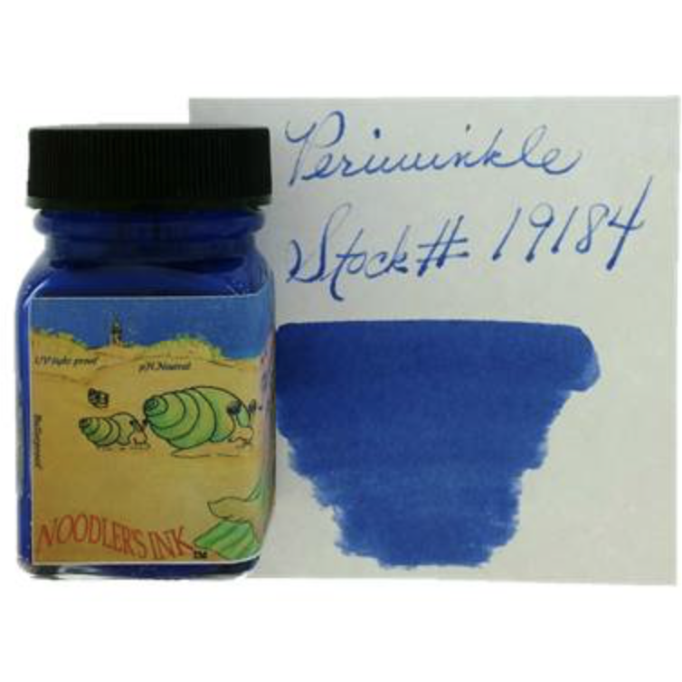 Noodler's Ink Fountain Pen Inks 1 oz.