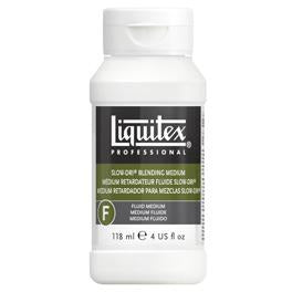 Liquitex Slo-Dri Blending Medium