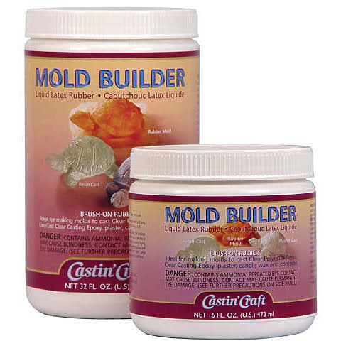 Castin' Craft Mold Builder