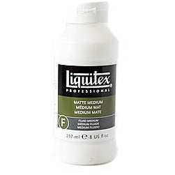 Liquitex Acrylic Matte Medium