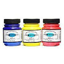 Jacquard Neopaque Acrylic Colors