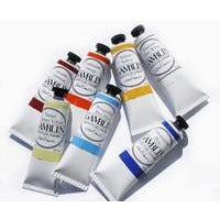 Gamblin Artist Grade Oil Colors - 37 ml